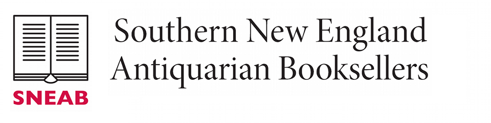 Southern New England Antiquarian Booksellers